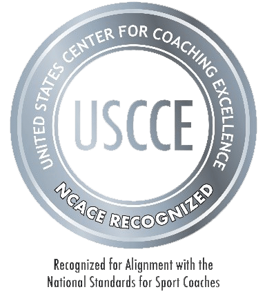 USCCE Recognition Logo