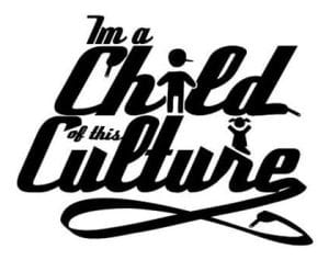Child of this Culture logo.